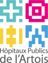 Logo du Groupe Hospitalier de Territoire de l'Artois